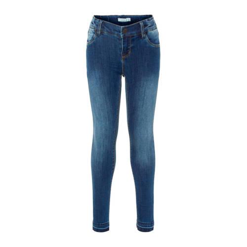 NAME IT KIDS super skinny jeans Polly 7/8 medium b
