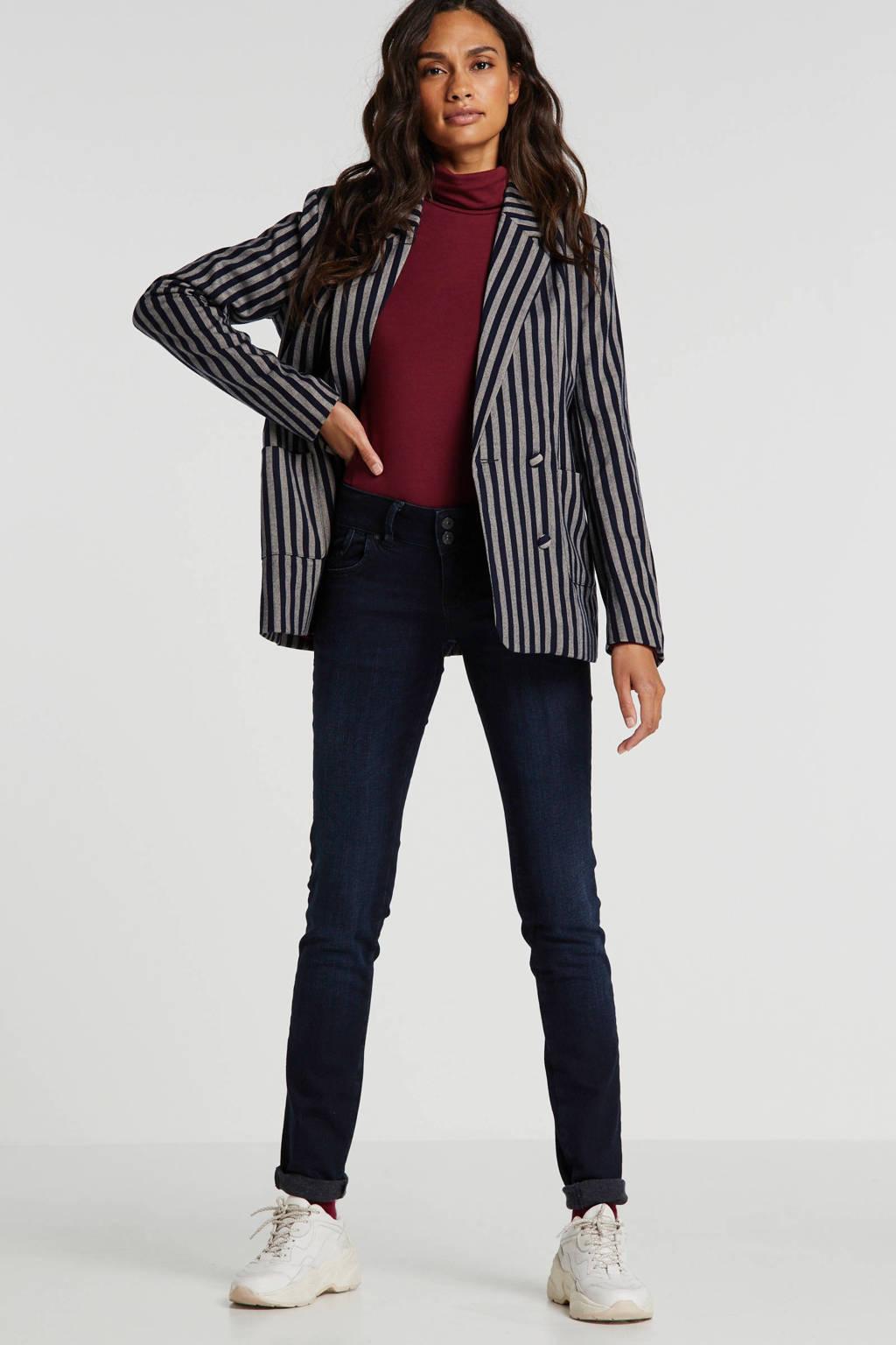 LTB Molly slim fit jeans, Dark denim