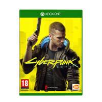 Cyberpunk 2077 (Xbox One), N.v.t.