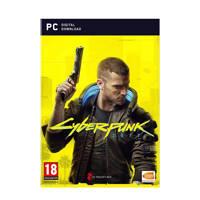 Cyberpunk 2077 (PC), -