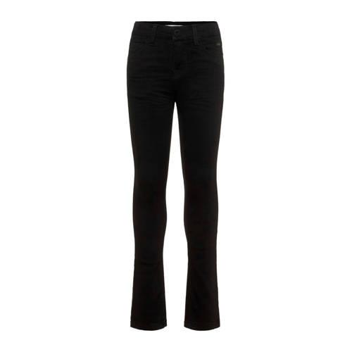 NAME IT KIDS x-slim fit jeans Theo zwart