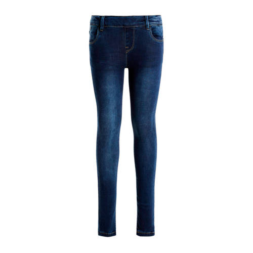 NAME IT KIDS legging Polly dark blue denim