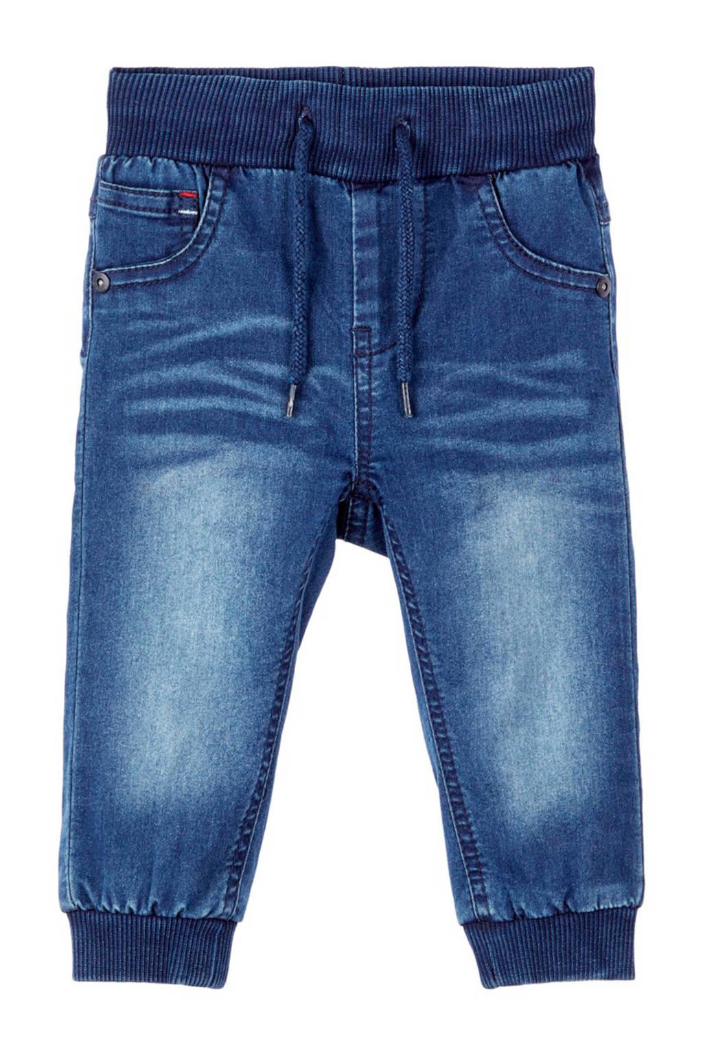 NAME IT BABY baby regular fit jeans Romeo medium blue denim, Medium blue denim