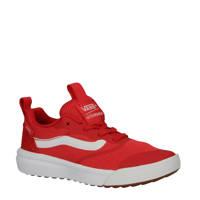 VANS  UY UltraRange Rapidweld sneakers rood/wit, Rood/wit