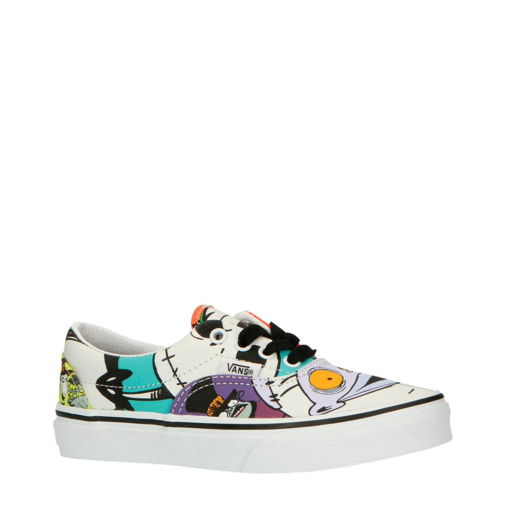 VANS Era The Nightmare Before Christmas sneakers wit/multi, Wit/multi