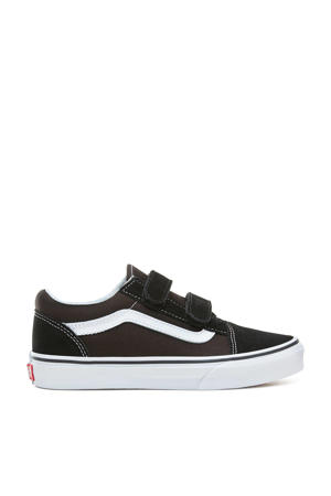 TD Old Skool V sneakers zwart/wit