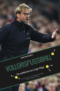 Vollgasfussball - Martin Rafelt
