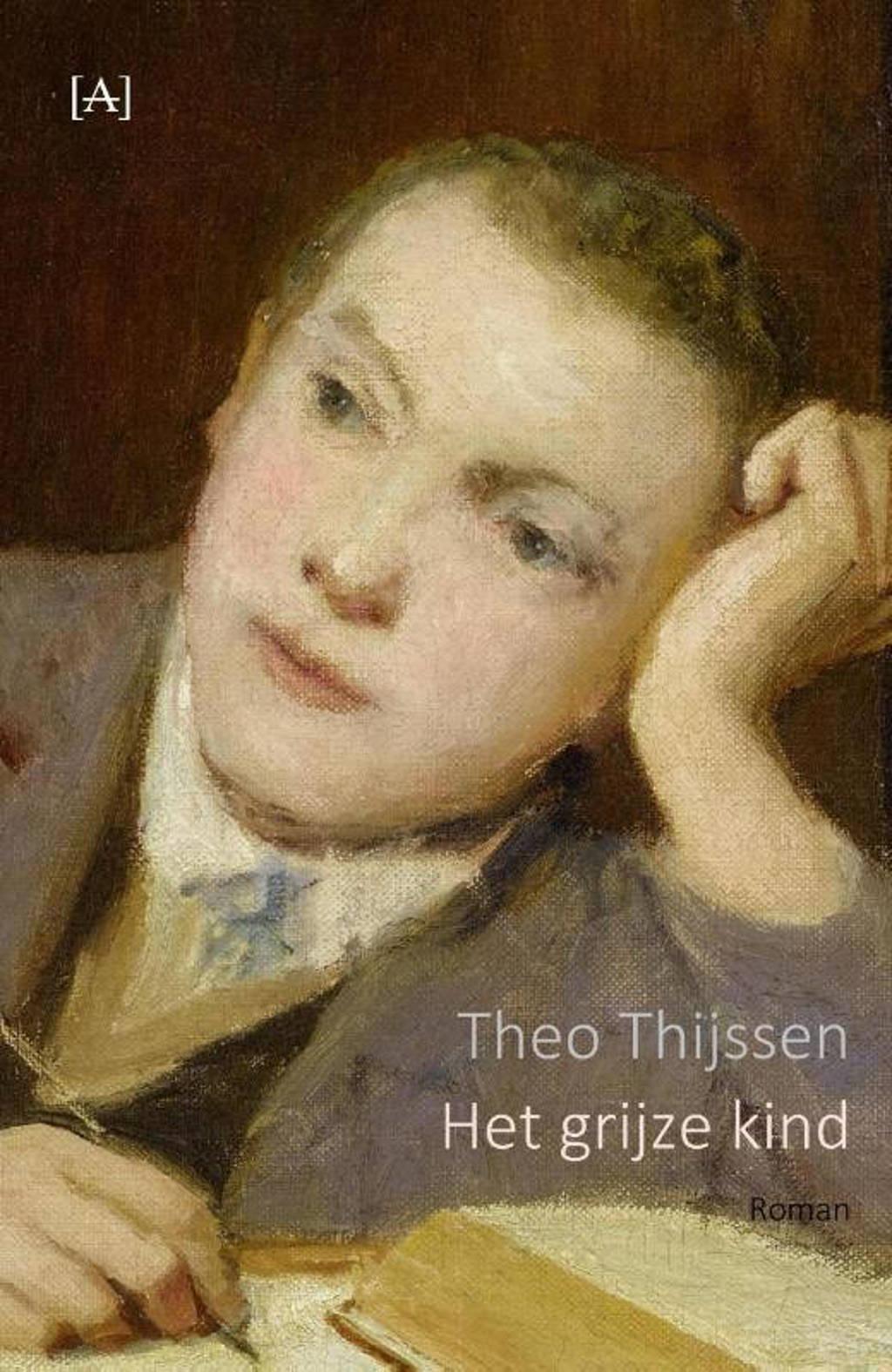 Het grijze kind - Theo Thijssen