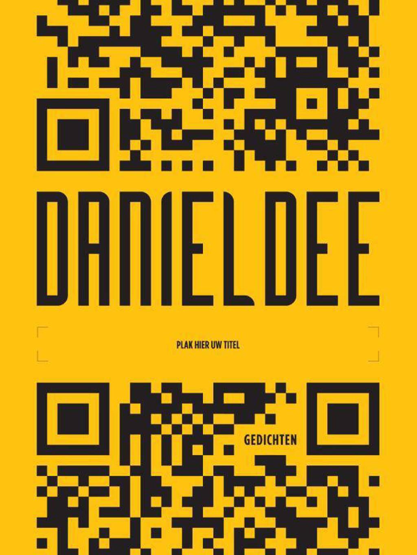 [plak hier uw titel] - Daniël Dee