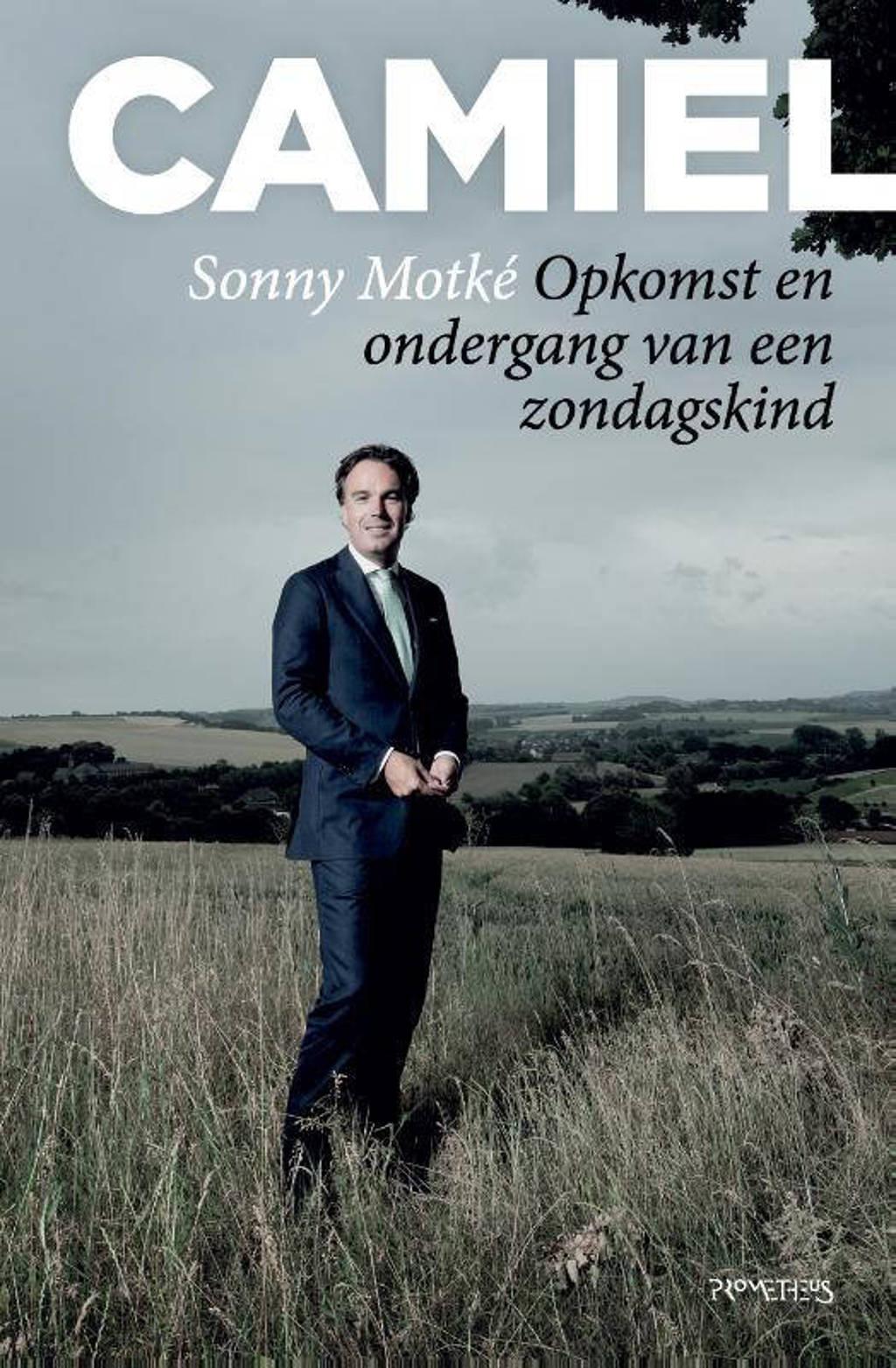 Camiel - Sonny Motké