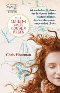 Het geheim van de goudenregen - Chris Houtman