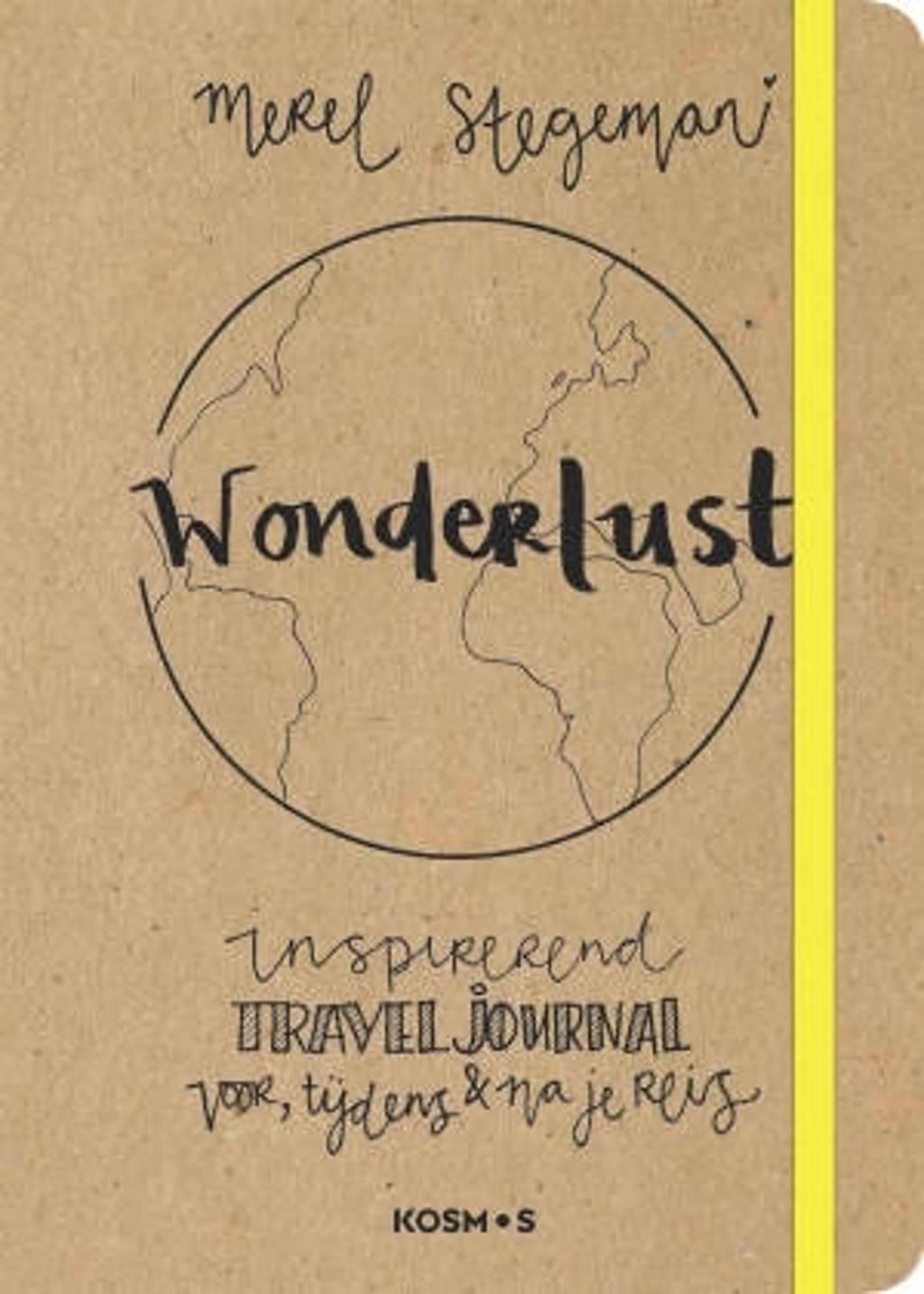 Wonderlust - Merel Stegeman