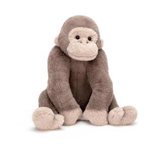 Gregory Gorilla Medium knuffel 26 cm