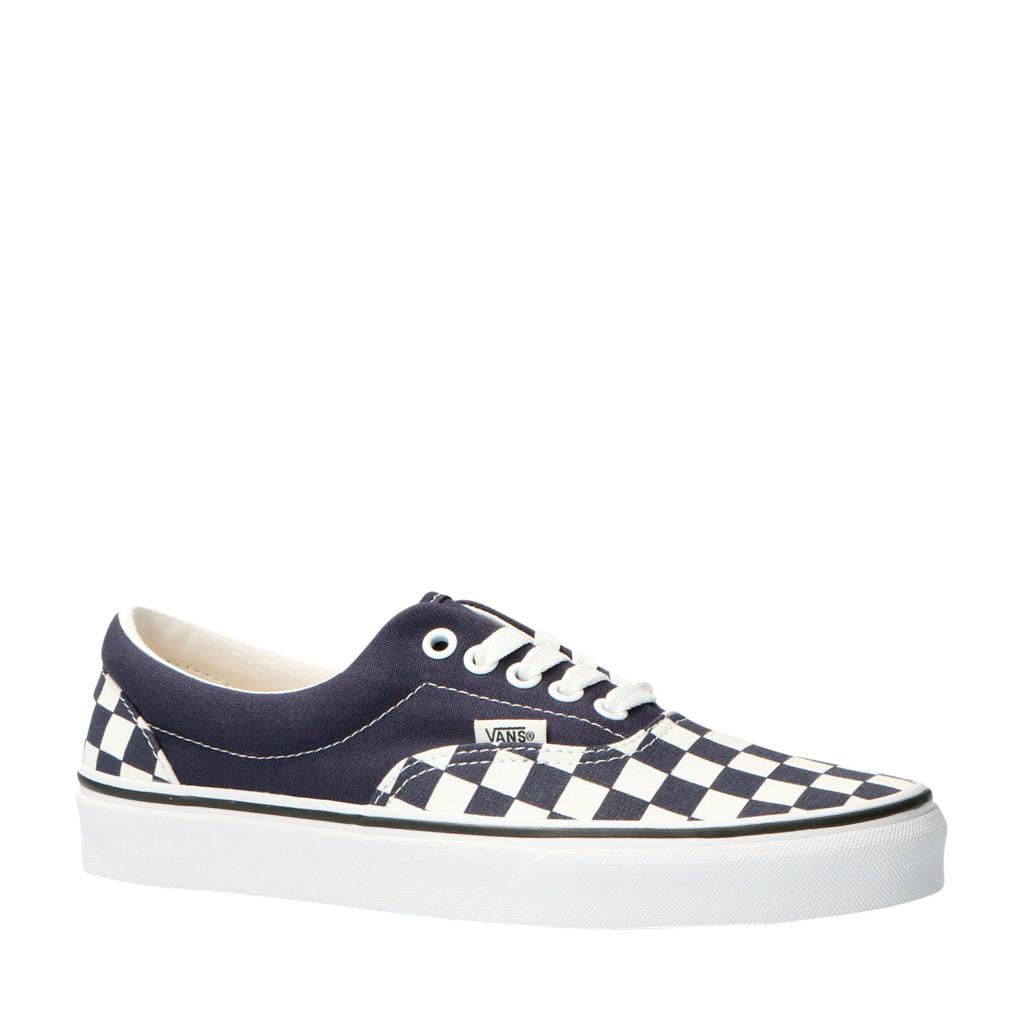 VANS  Era sneakers donkerblauw/wit, Donkerblauw/wit