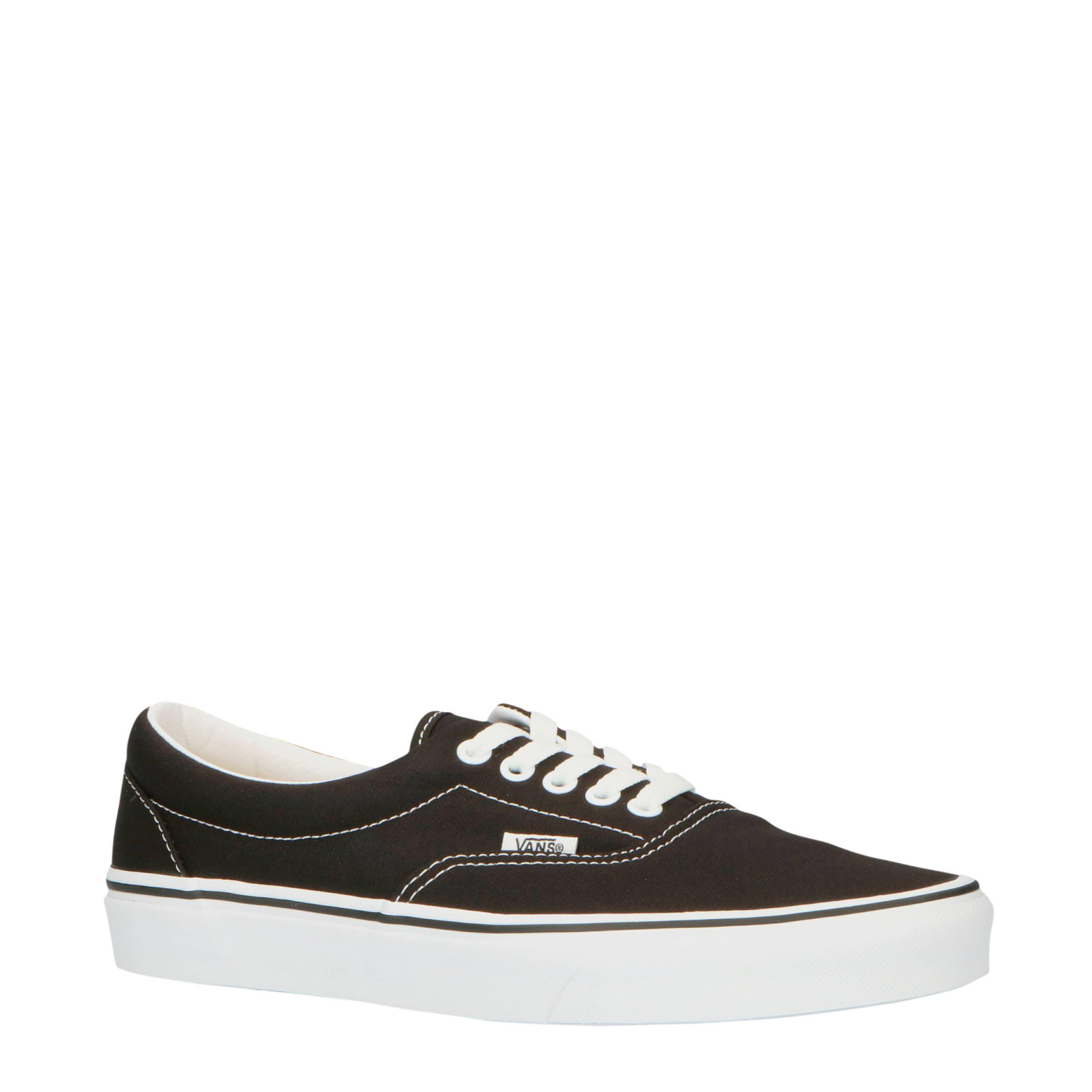 VANS UA Era sneakers zwartwit | wehkamp