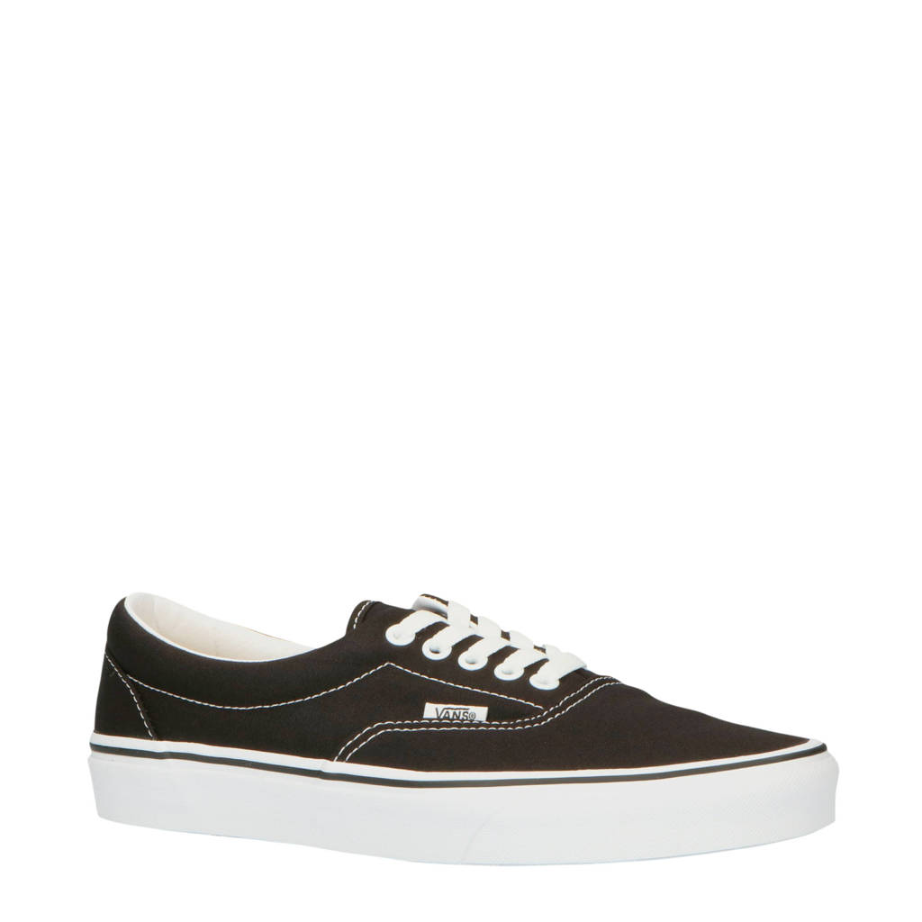 VANS  UA Era sneakers zwart/wit, Zwart/wit