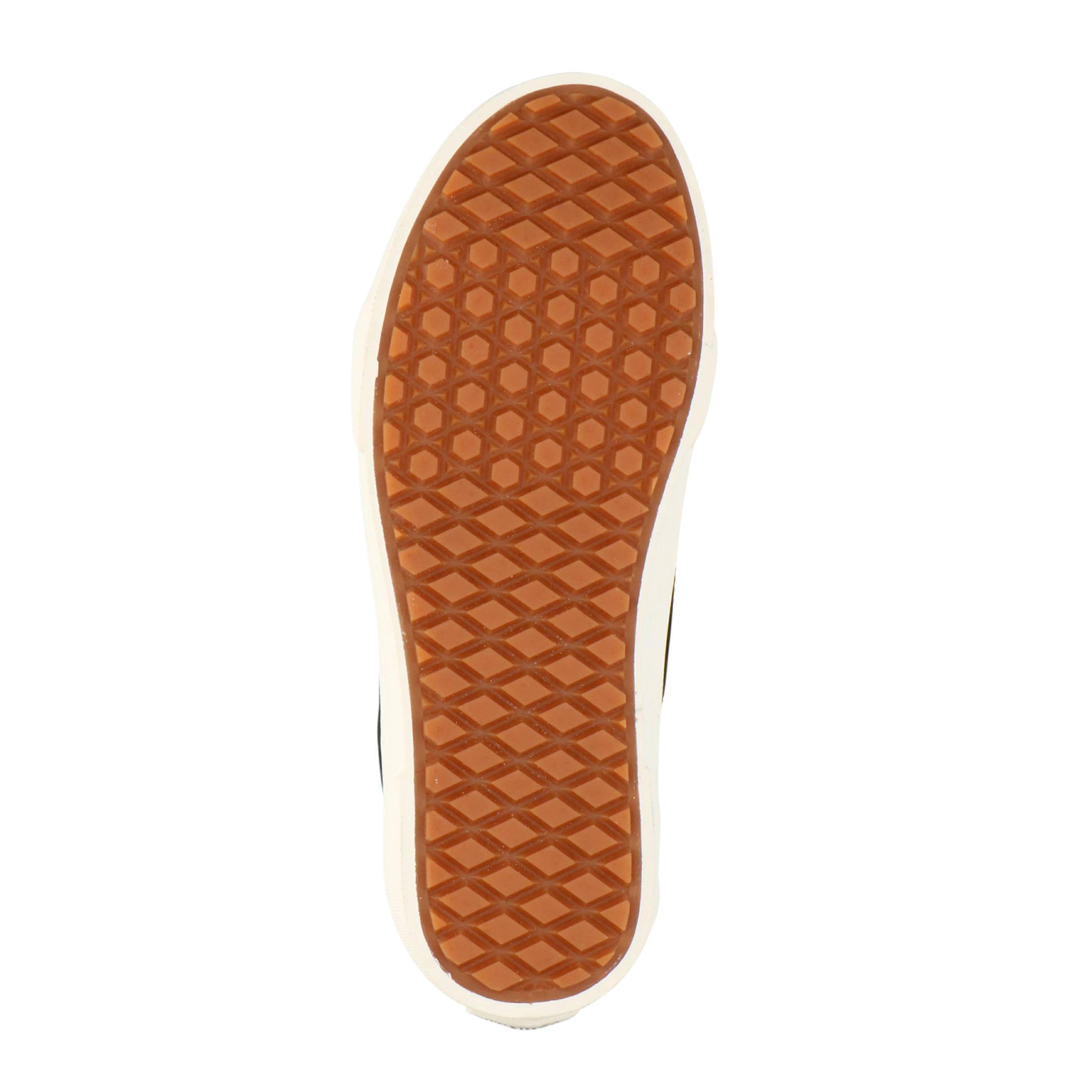 VANS Sk8 Hi Mte ComfyCush sneakers zwartbruin | wehkamp