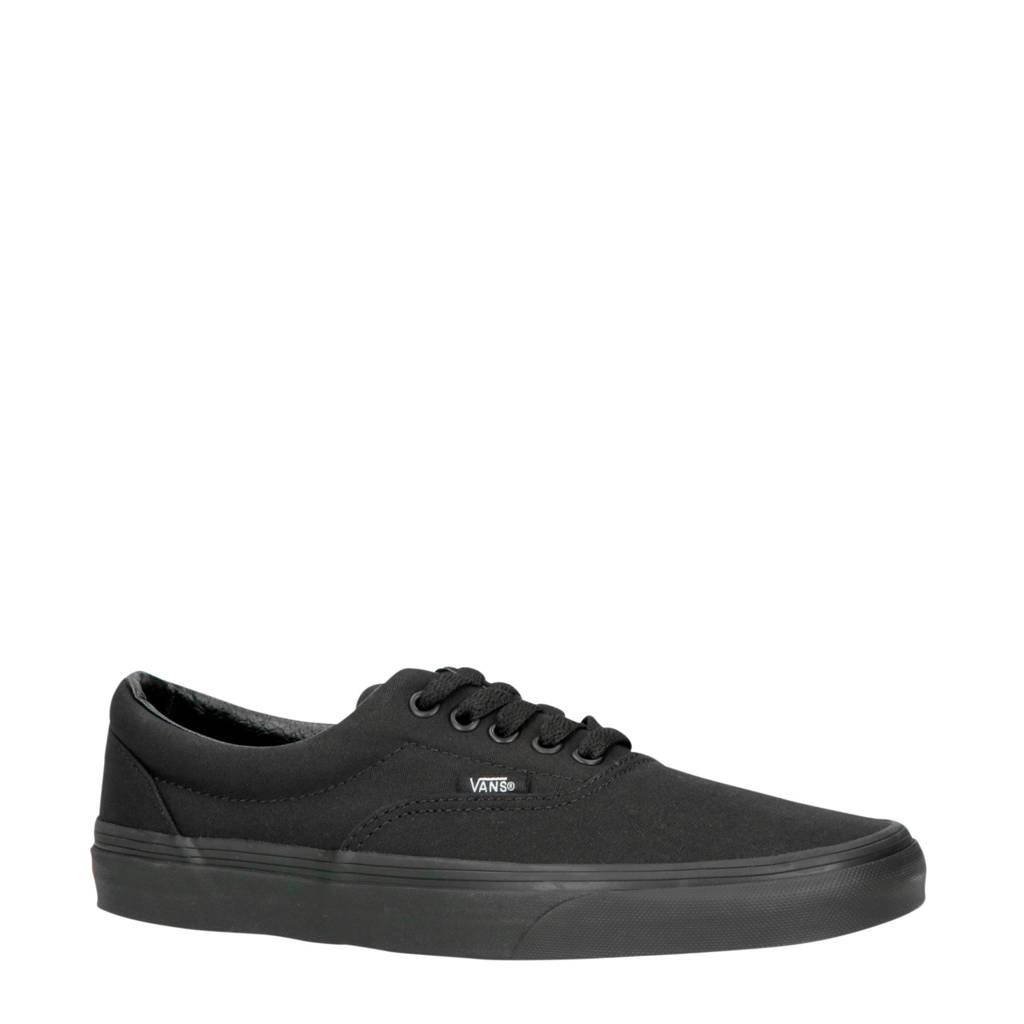 VANS  UA Era sneakers zwart, Zwart