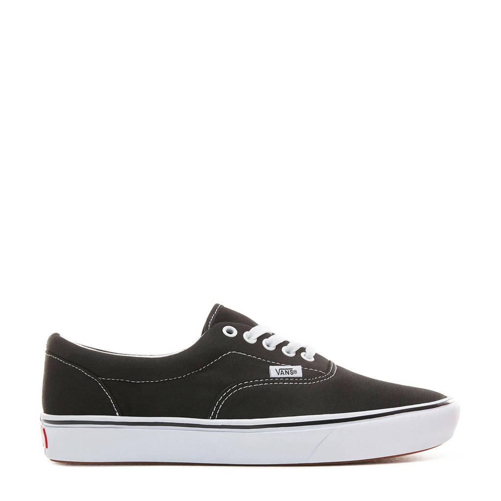 VANS  UA ComfyCush Era sneakers zwart, Zwart