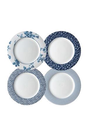 bord (Ø23 cm) (set van 4)