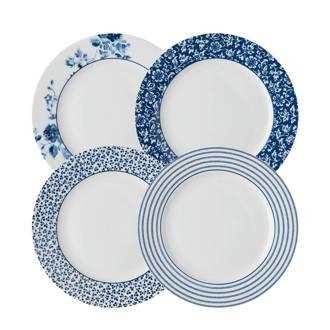 ontbijtbord (Ø20 cm) (set van 4)