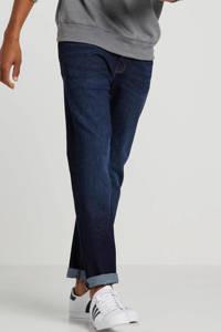 Wrangler straight fit jeans Arizona indigo nights, Indigo Nights