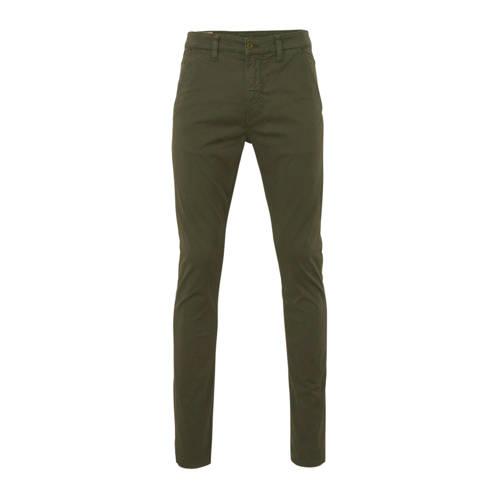 Nudie Jeans slim fit chino Adam
