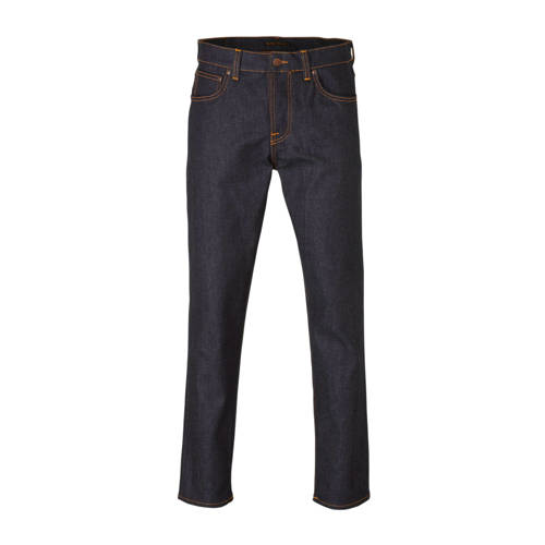 Nudie Jeans regular fit jeans Steady Eddie II dry