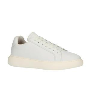 32-50429 leren sneakers wit