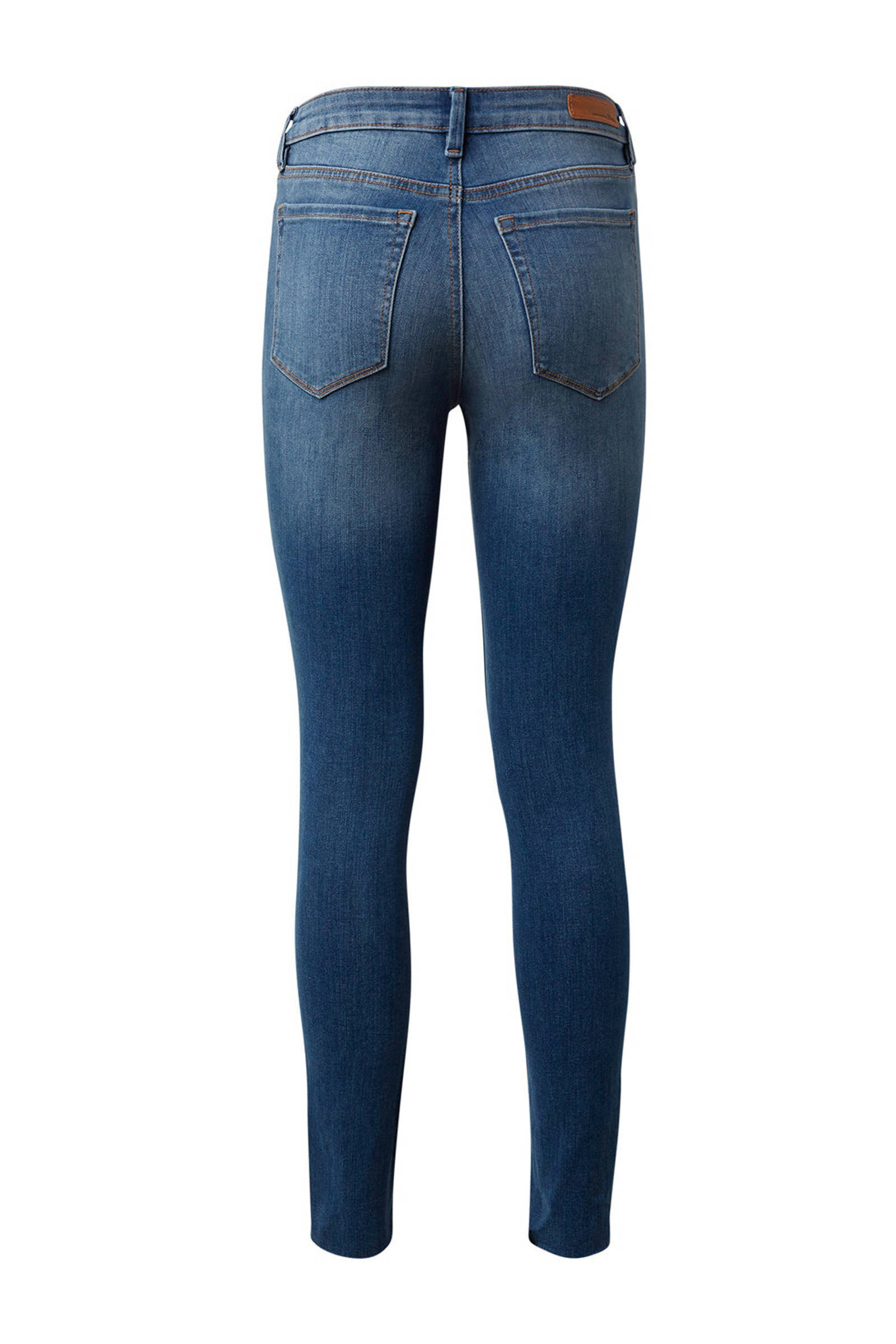 Tom Tailor Denim skinny jeans Tom tailor denim nela blauw in