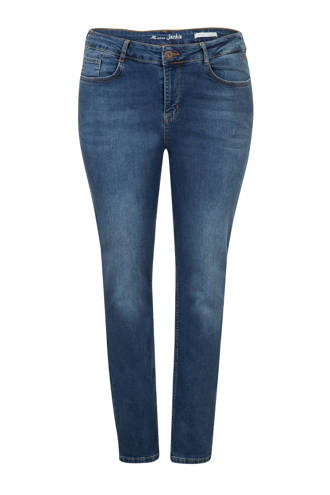 Plus slim fit jeans