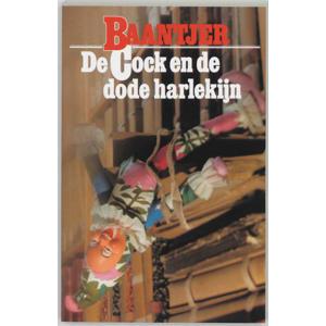 Baantjer:De Cock en de dode harlekijn - A.C. Baantjer