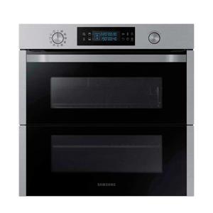 NV75N5671RS/EF dual cook flex inbouw grillbakoven