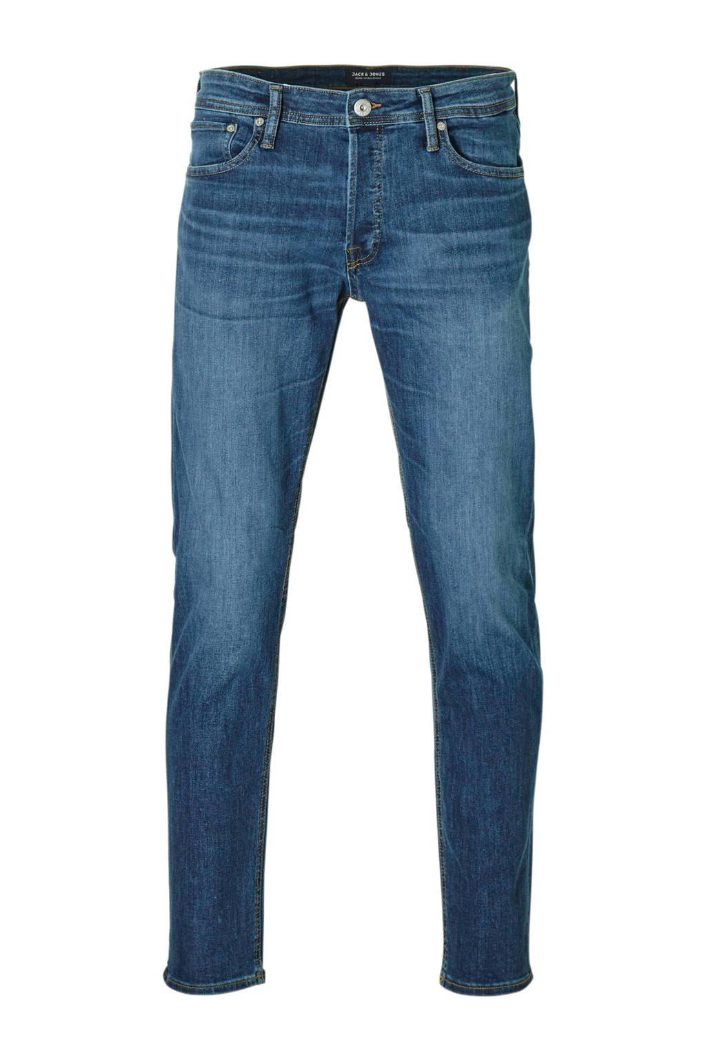 JACK & JONES JEANS INTELLIGENCE jeans, Blue denim