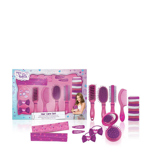 Disney Violetta Large Haircare Collection