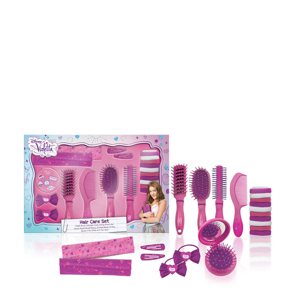 Disney Violetta Large Haircare Collection, Roze