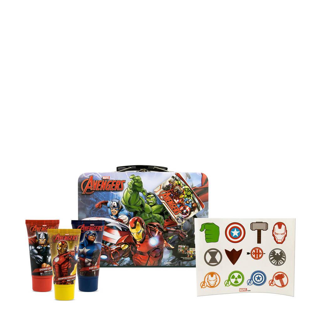 Marvel Avengers Carry-All Tin