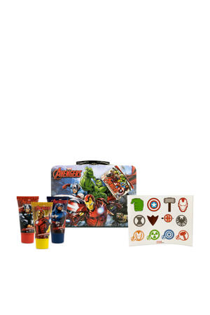 Avengers Carry-All Tin