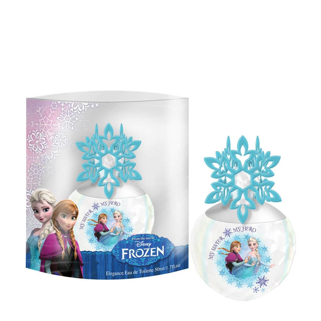 Disney Frozen Elegance Eau De Toilette