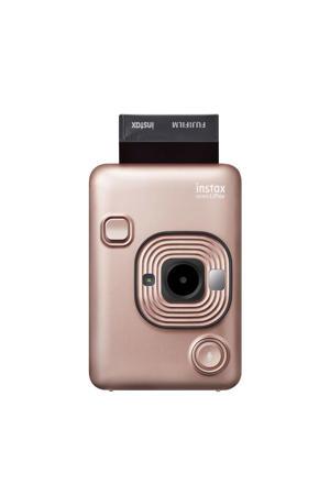 Instax mini LiPlay instant camera