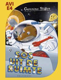 Geronimo Stilton: SOS uit de ruimte - Geronimo Stilton