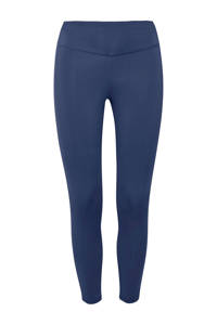 ESPRIT Women Sports legging donkerblauw, Donkerblauw