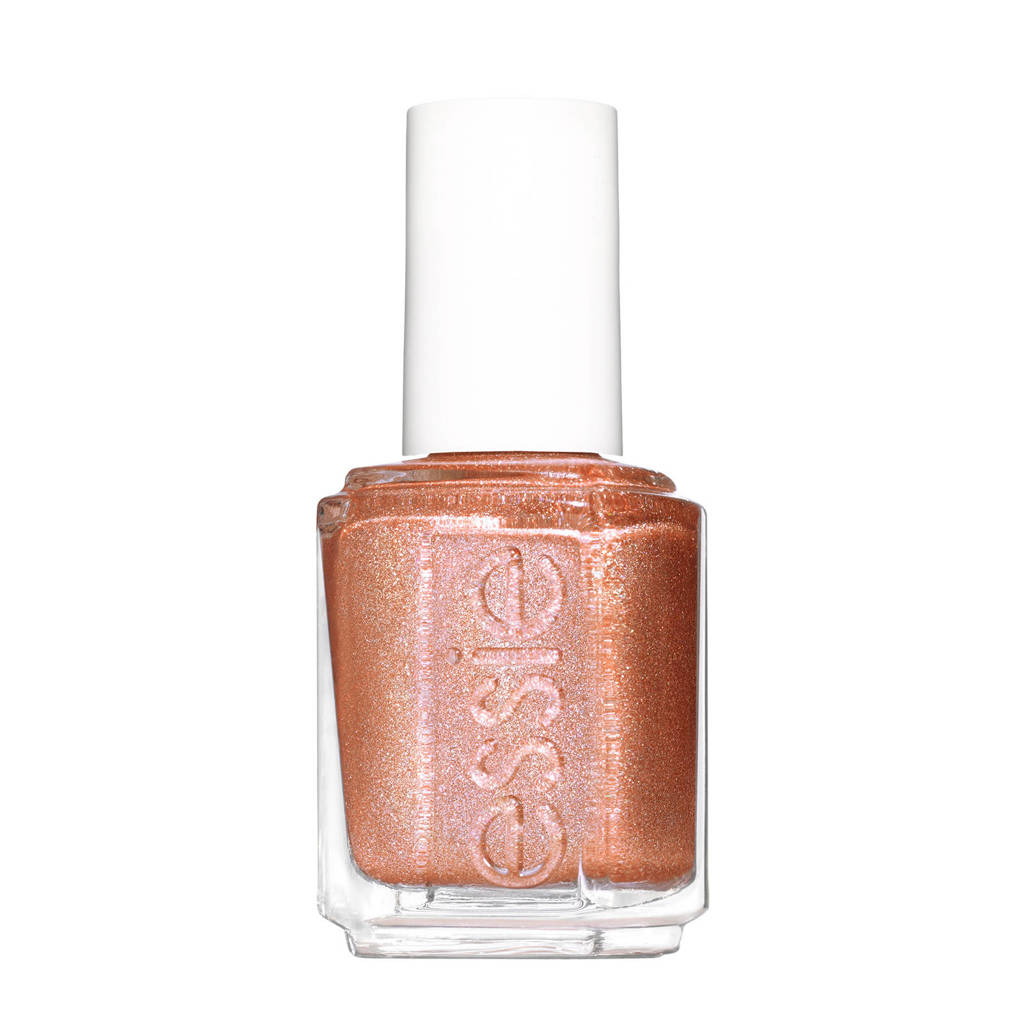 Essie Rocky Rose collection - 639 gorge-ous geodes