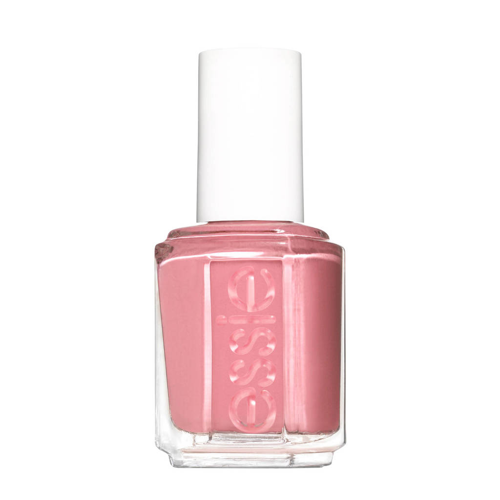 Essie Rocky Rose collection - 644 into the a bliss