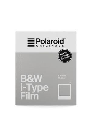 I-Type zwart-wit film