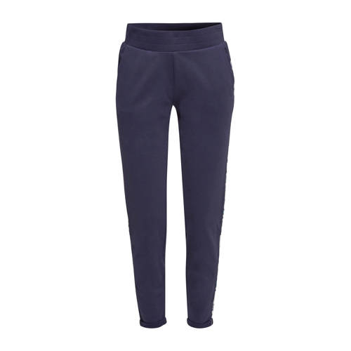 ESPRIT Women Sports sportbroek donkerblauw