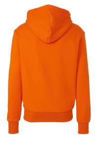 Superdry trui oranje, Oranje