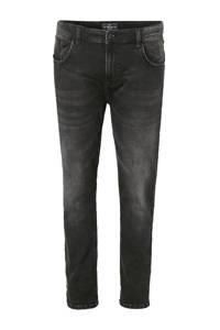 URBN SAINT regular fit jeans lichtgrijs, Lichtgrijs