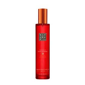 The Ritual of Happy Buddha Hair & Body mist - 50 ml