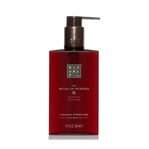 The Ritual of Ayurveda handzeep - 300 ml